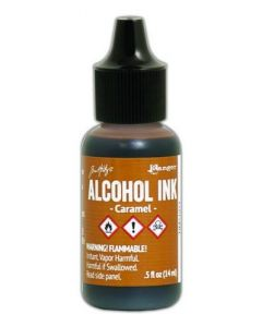Ranger alcohol inkt 14ml - Caramel