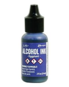 Ranger alcohol inkt 14ml - Eggplant