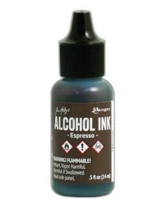 Ranger alcohol inkt 14ml - Espresso