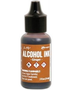 Ranger alcohol inkt 14ml - Ginger