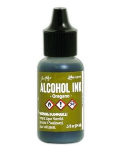 Ranger alcohol inkt 14ml - Oregano