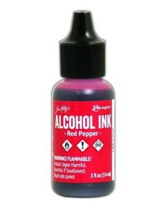 Ranger alcohol inkt 14ml - Red pepper