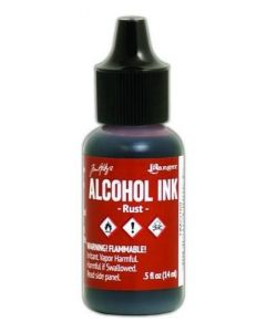 Ranger alcohol inkt 14ml - Rust