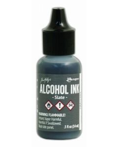 Ranger alcohol inkt 14ml - Slate