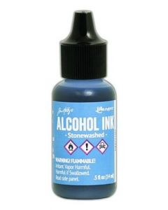 Ranger alcohol inkt 14ml - Stonewashed