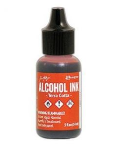 Ranger alcohol inkt 14ml - Terra cotta