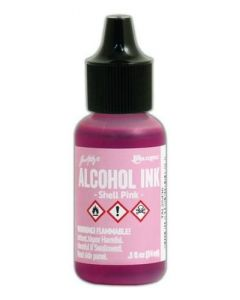Ranger alcohol inkt 14ml - Shell pink