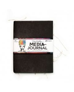 Dina Wakely Media Journal 8 x 10