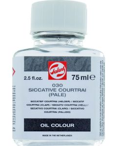 Talens siccatief courtrai 75ml