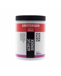 Amsterdam binder 1000ml