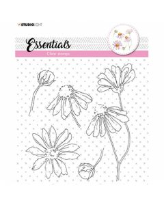 Studiolight Clear Stamps A5 StampsL463 17x17cm