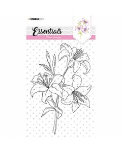 Studiolight Clear Stamps A5 StampsL464