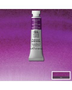 Winsor & Newton AWC 5ml S3 550 quinacridone violet