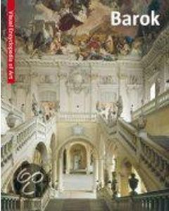 The visual encyclopedia of art, barok