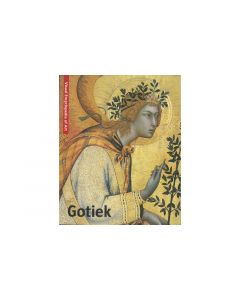 The visual encyclopedia of art, gotiek