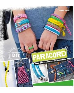 Paracord, knoop it yourself