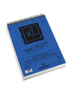 Canson XL mix-media A5 300gr 15 vel