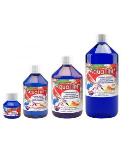 Collall aquatint 1000ml 7ultramarijn