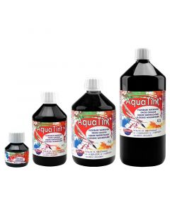 Collall aquatint 1000ml 63 zwart