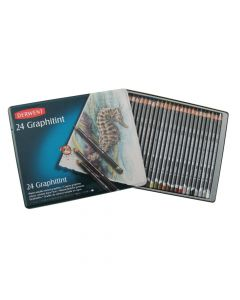 Derwent Graphitint set 24