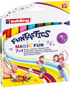 Edding funtastics magic fun