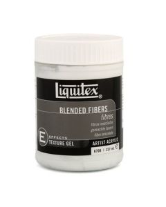 Liquitex blended fibers 237ml