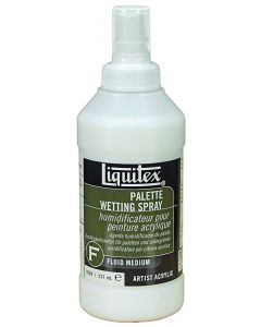 Liquitex pallet wetting spray 237ml