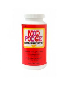 ModPodge 473ml glans