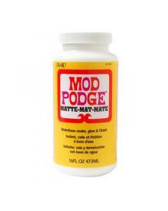 ModPodge 473ml mat