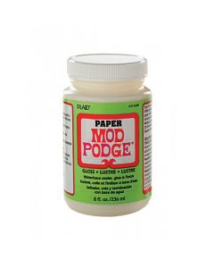 ModPodge 236ml paper glans