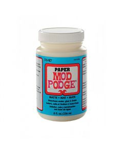 ModPodge 236ml paper matt