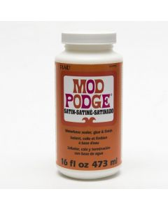 ModPodge 473ml satijn