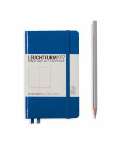 Leuchtturm1917 pocket royal blue