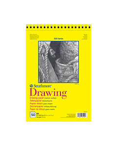Strathmore drawing A4 114gr